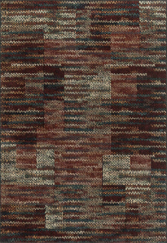 Loloi Vista VT-03 Power Loomed Synthetic Rug Main Image