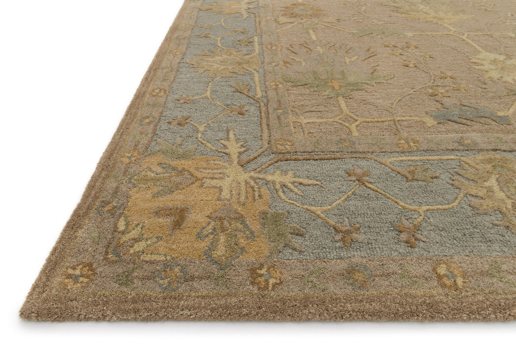 Loloi Walden WD-02 Hand Tufted Wool Rug