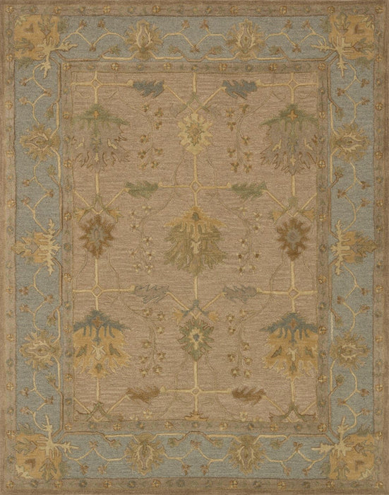 Loloi Walden WD-02 Hand Tufted Wool Rug Main Image