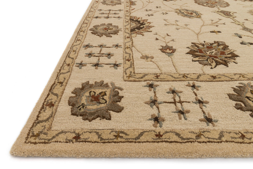 Loloi Walden WD-04 Hand Tufted Wool Rug