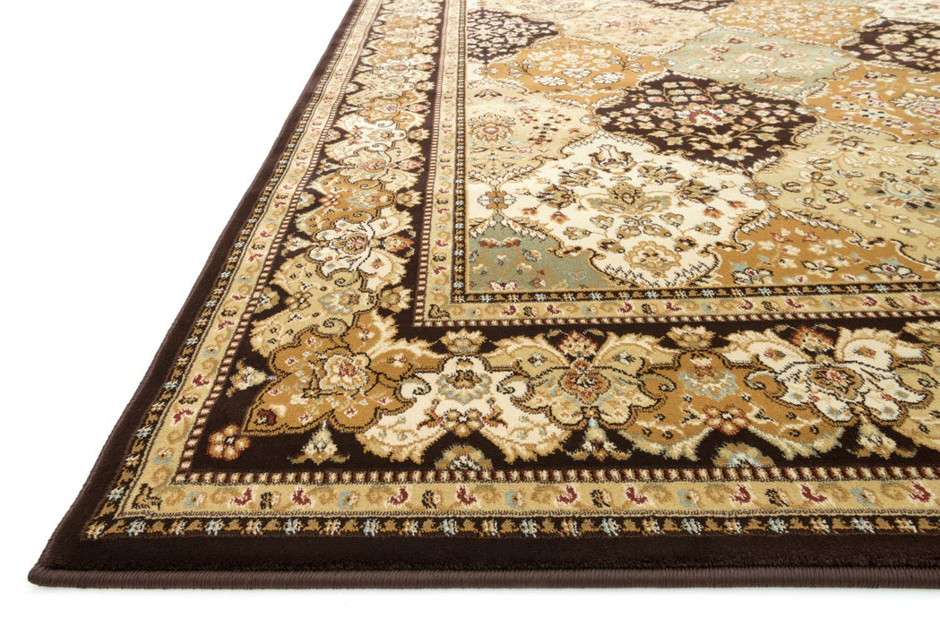 Loloi Welbourne WL-02 Power Loomed Synthetic Rug
