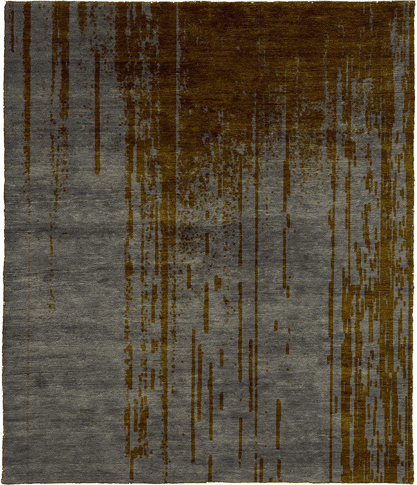 Walleri F Hand Knotted Tibetan Rug Main Image