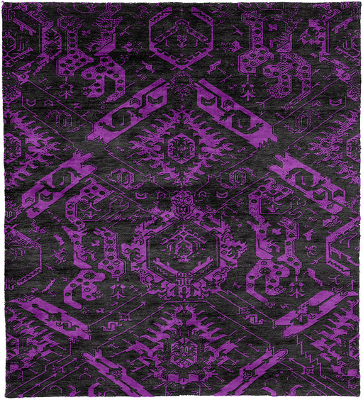 Recycle A Hand Knotted Tibetan Rug Main Image