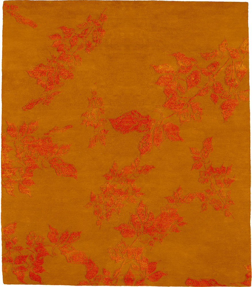 Radiance Hand Knotted Tibetan Rug Main Image
