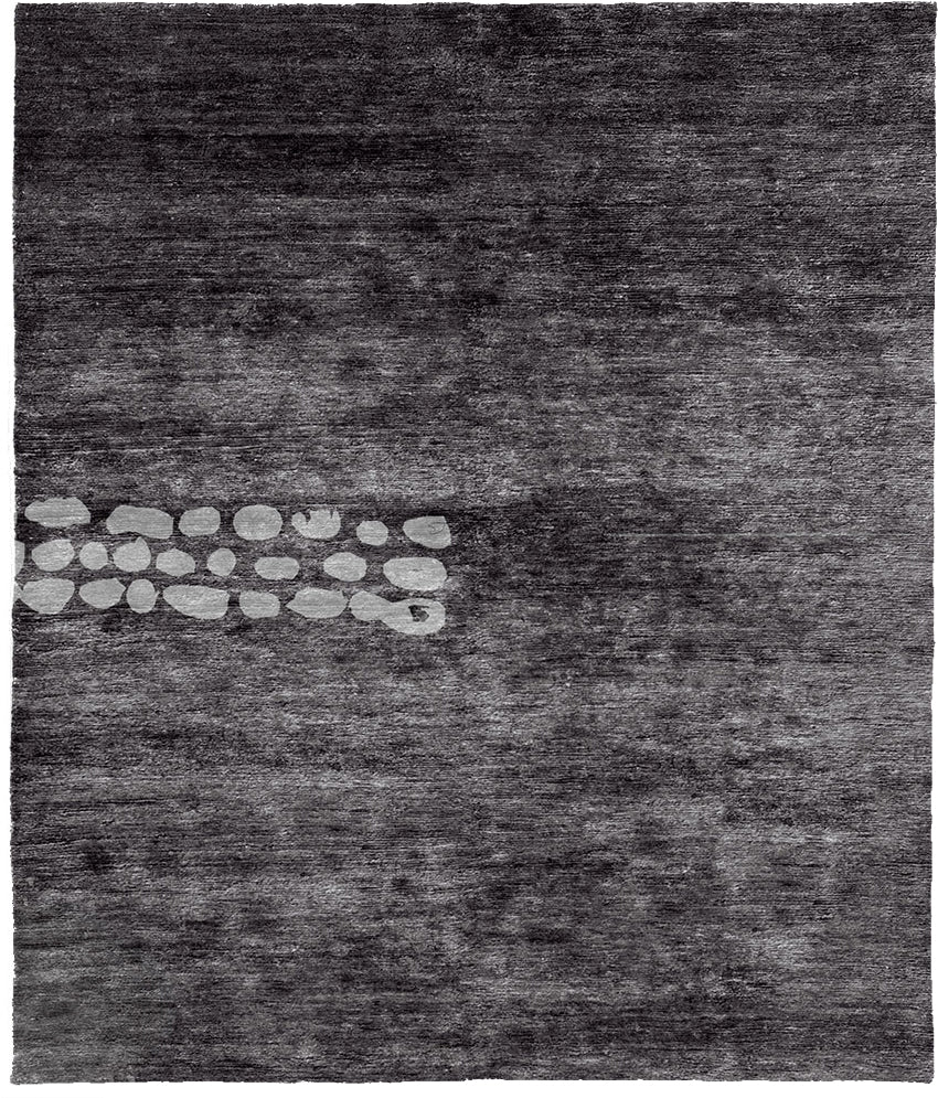 Impulse Hand Knotted Tibetan Rug Main Image