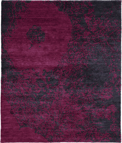 Journey Hand Knotted Tibetan Rug Main Image