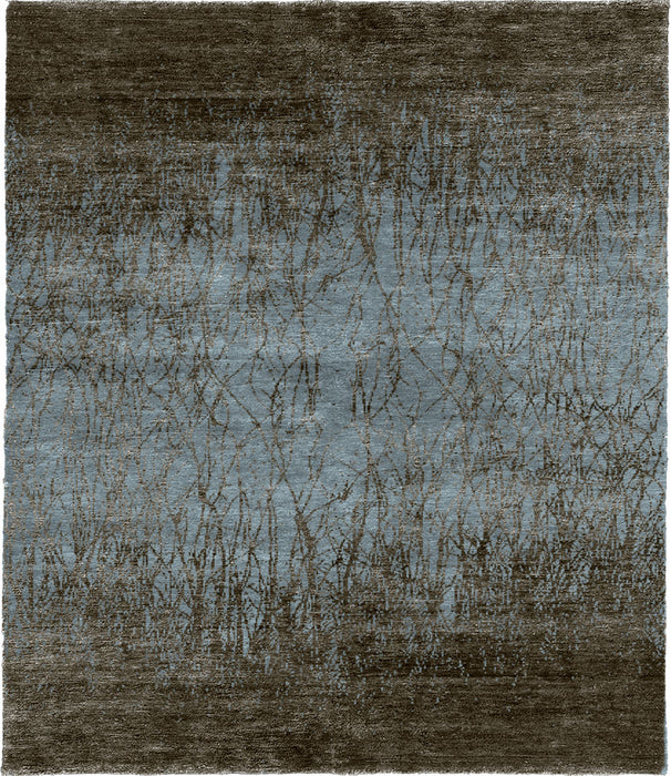 Immersion A Hand Knotted Tibetan Rug Main Image