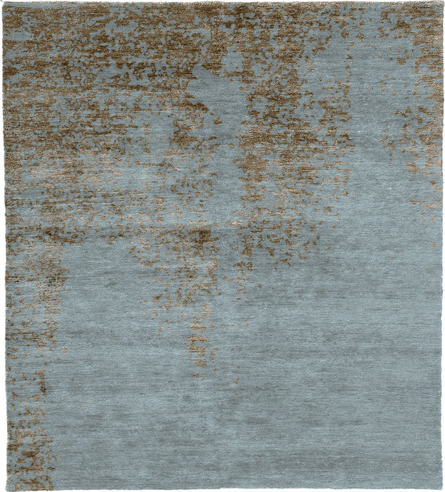 Speckle B Hand Knotted Tibetan Rug Main Image