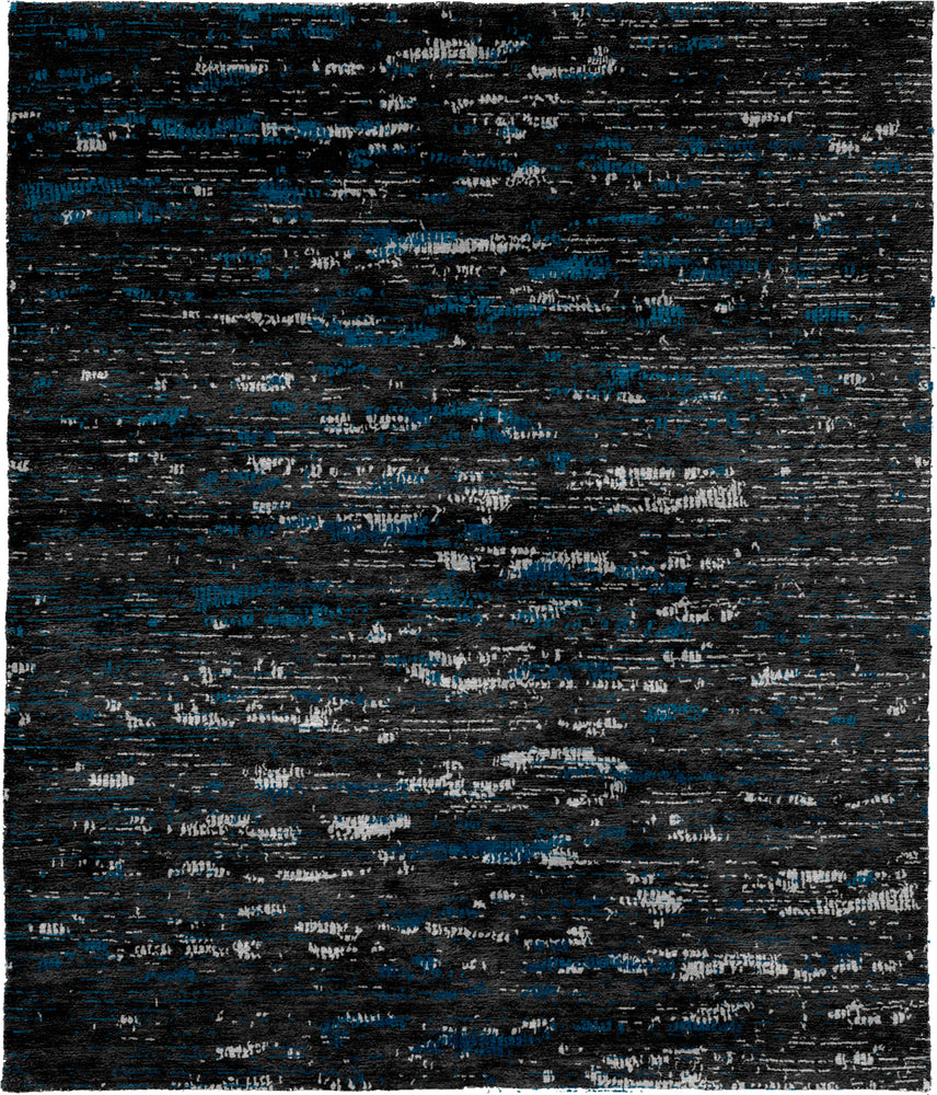 Complext Hand Knotted Tibetan Rug Main Image