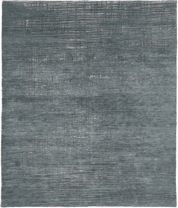 Formations Invert Tone Hand Knotted Tibetan Rug Main Image