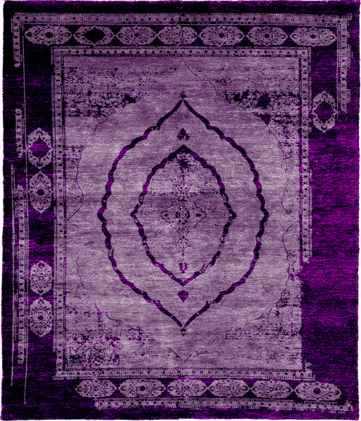 Nushafarin Hand Knotted Rug Main Image