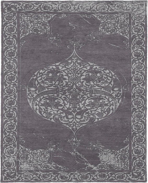 Latre Nu Hand Knotted Tibetan Rug Main Image