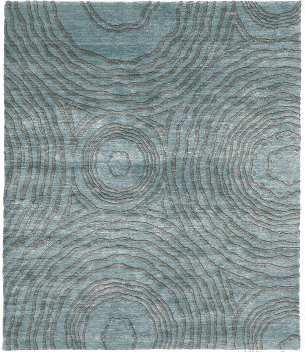 Mimosa A Hand Knotted Tibetan Rug Main Image