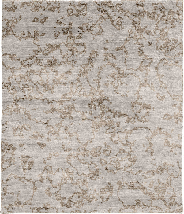 Kersbrook Highland Hand Knotted Tibetan Rug Main Image
