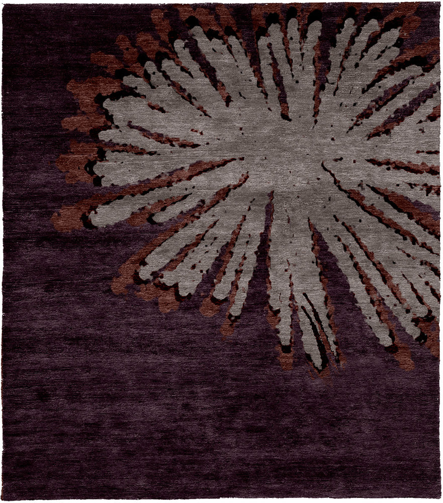 Moorlands A Hand Knotted Tibetan Rug Main Image