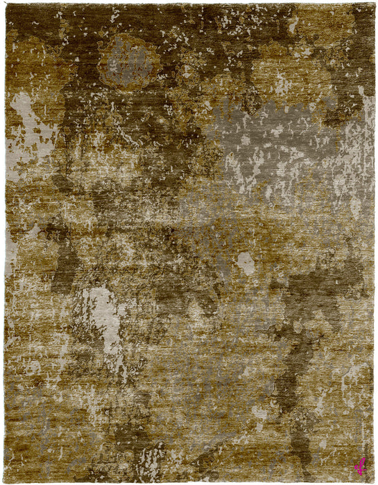 Cao Lanh Hand Knotted Tibetan Rug Main Image