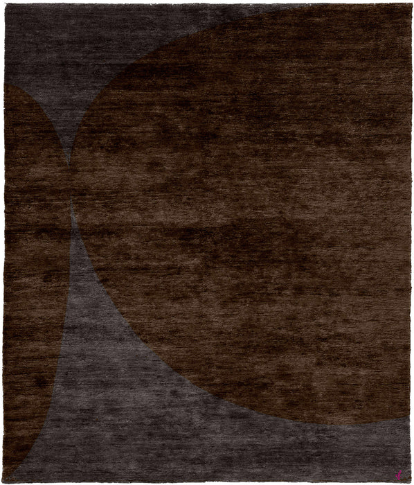 Ellyllon A Hand Knotted Tibetan Rug Main Image