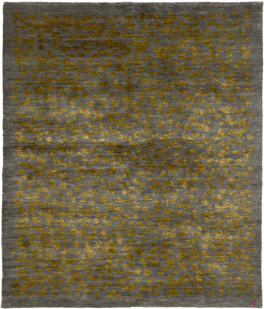 Urisk B Hand Knotted Tibetan Rug Main Image