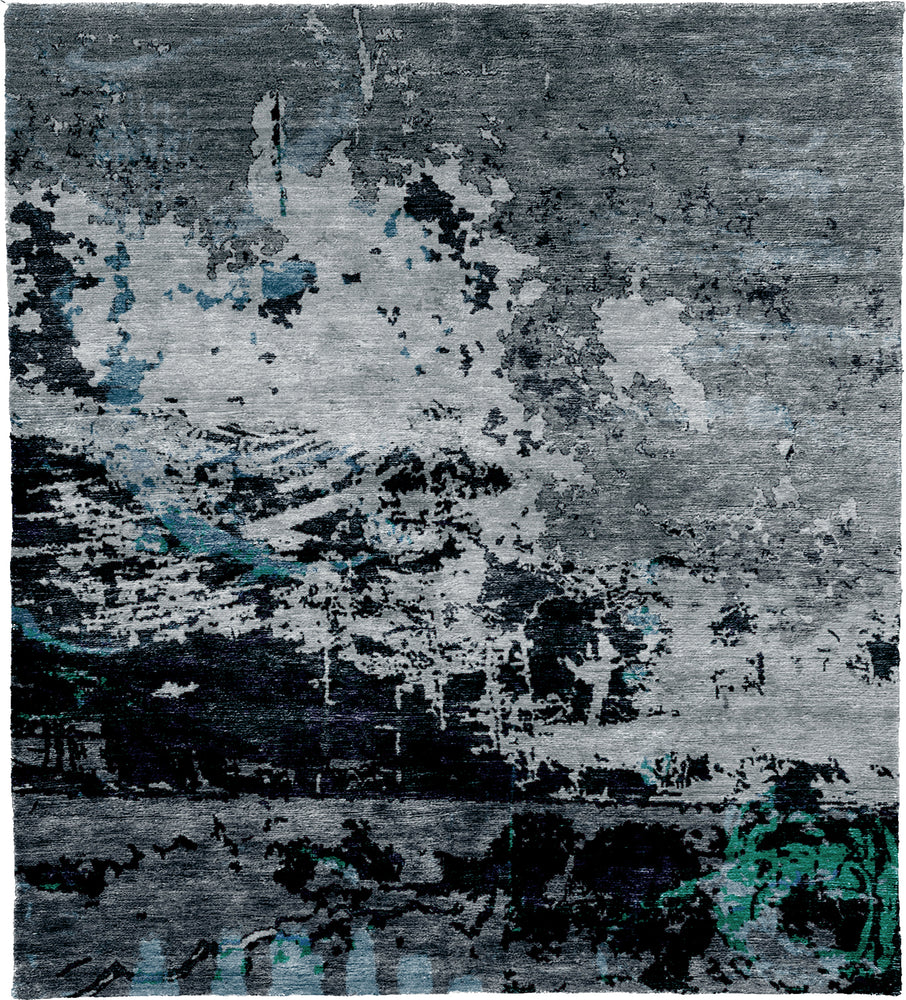 Fortitude A Hand Knotted Tibetan Rug Main Image
