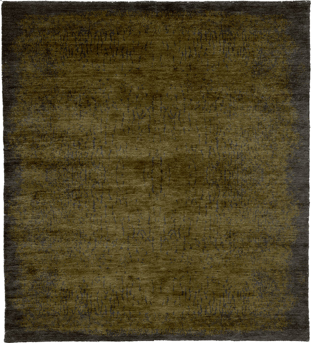 Ouro B Hand Knotted Tibetan Rug Main Image