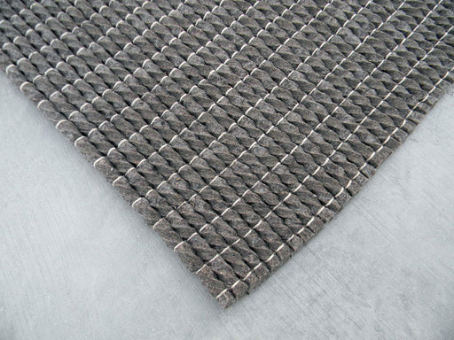 Modern Loom Tides Gray - Brown Main Image