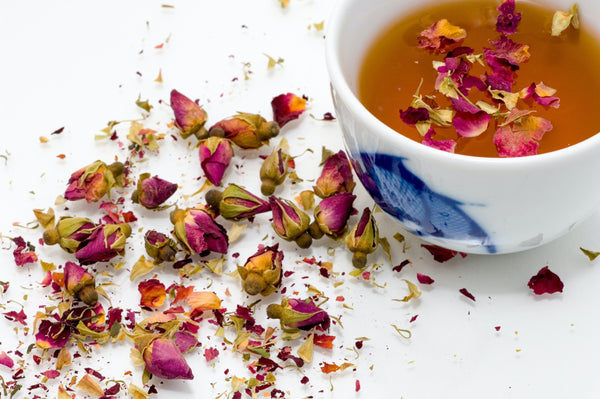 Best Herbal Teas to relax your mind