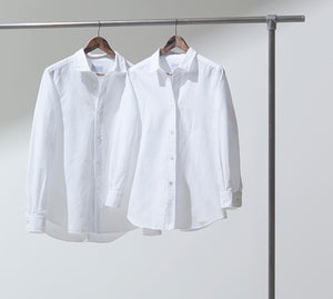 oisesan white shirt women's