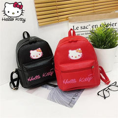 Hello Kitty Mini Backpack Ashleys Cosplay Cache