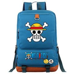 one piece anime mini backpack ashleys cosplay cache