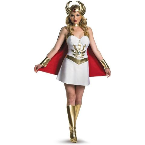 She-Ra Costume Ashley's Cosplay Cache