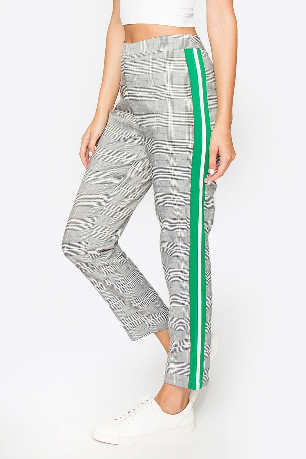 Beth Striped Pants Siin Bees