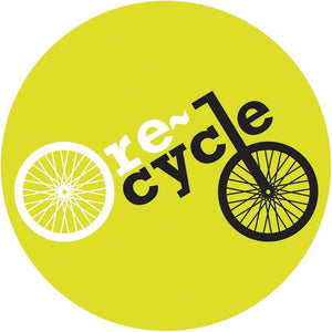 Re-Cycle UpCycle Bikes to Africa