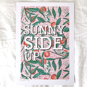 Sunny Side Up *NEW*