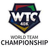 WTC - ETC 40K Table Pack 1&2