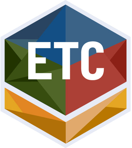 ETC 40K Table Pack 1&2