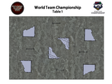 WTC 40K Table Pack 1&2