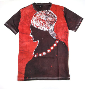 African Lady T-Shirt