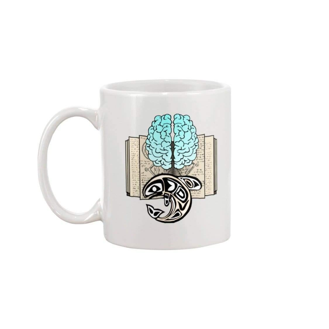 AEDG DUSTRUS 15oz Coffee Mug - Mugs