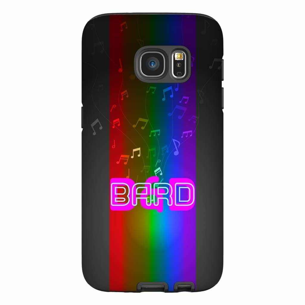 D&D Fusion Bard Phone Case - Tough - Samsung Galaxy S7 - SoMattyGameZ