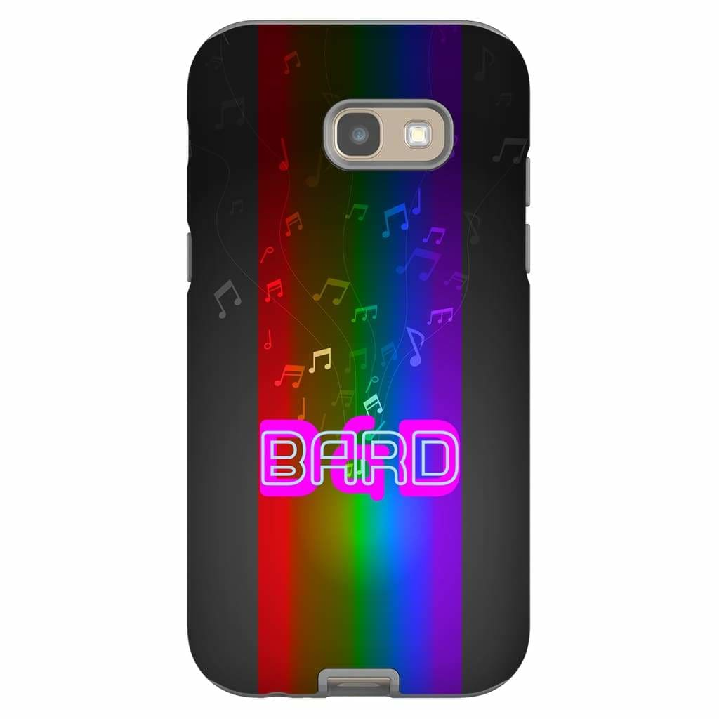D&D Fusion Bard Phone Case - Tough - Samsung Galaxy A5 2017 - SoMattyGameZ