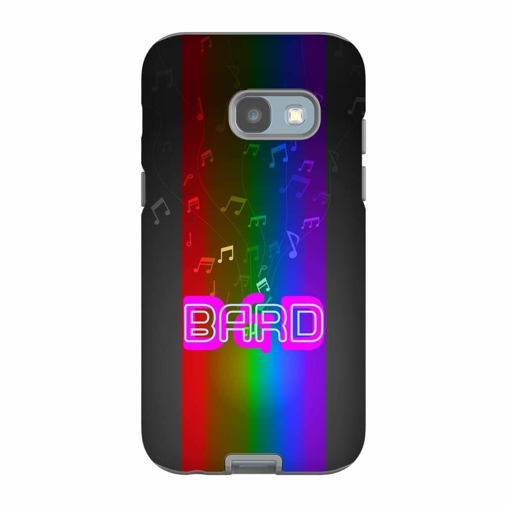 D&D Fusion Bard Phone Case - Tough - Samsung Galaxy A3 2017 - SoMattyGameZ