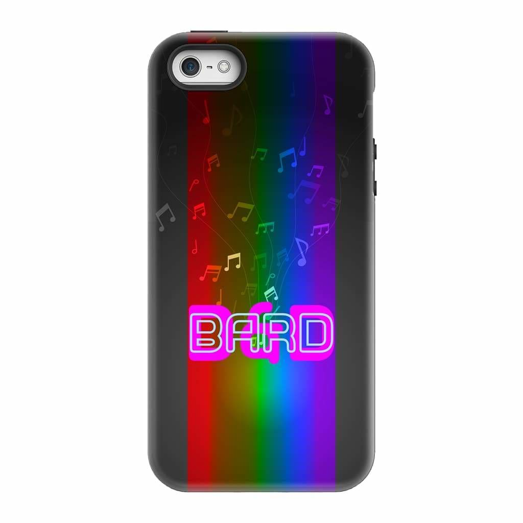 D&D Fusion Bard Phone Case - Tough - iPhone 5/5s/SE - SoMattyGameZ