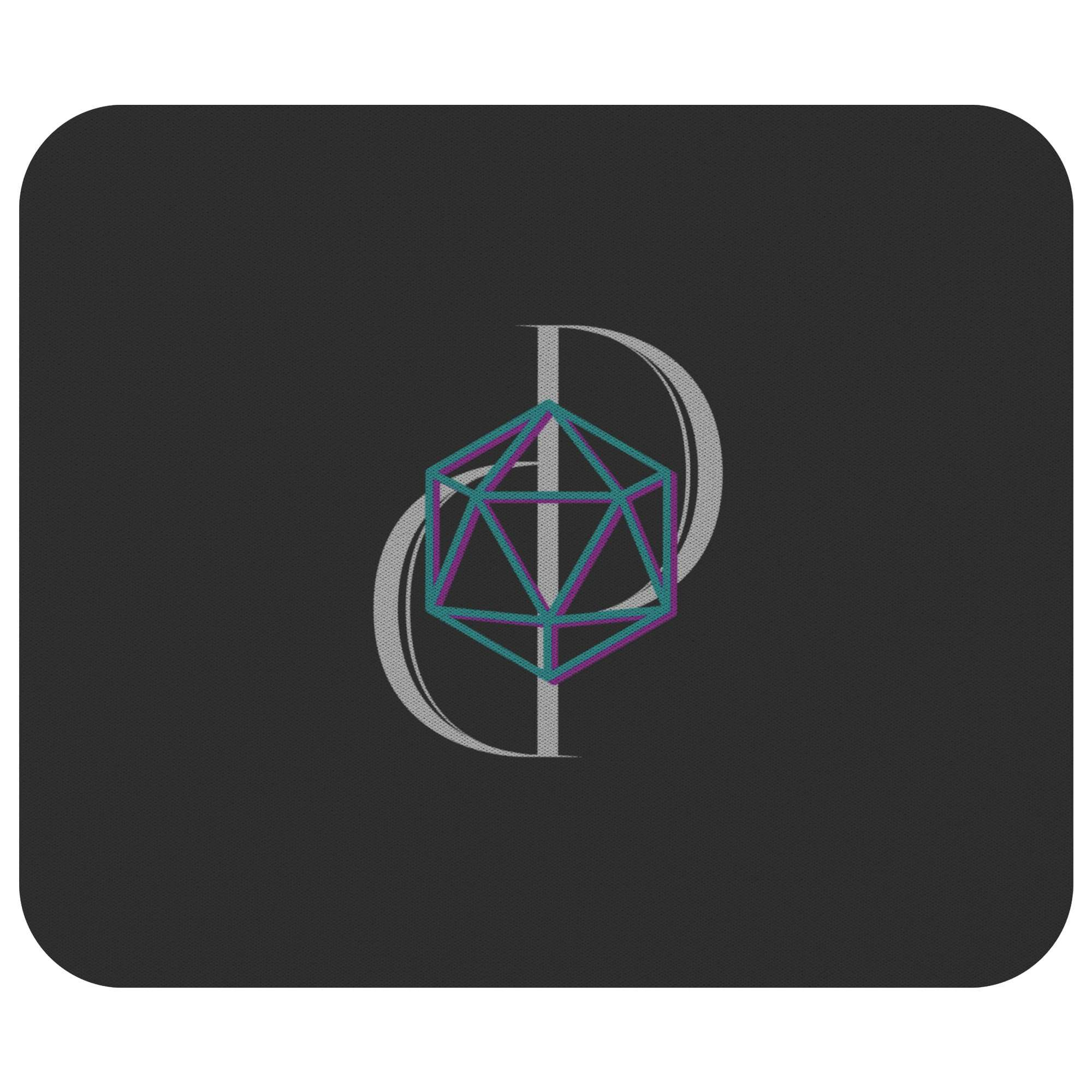 Dice Priori Mousepad (5 Styles) - DP-D2LC-Mou - Mousepads