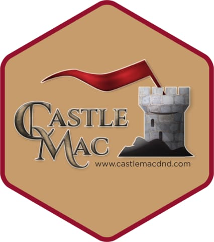 CASTLE MAC SHOP