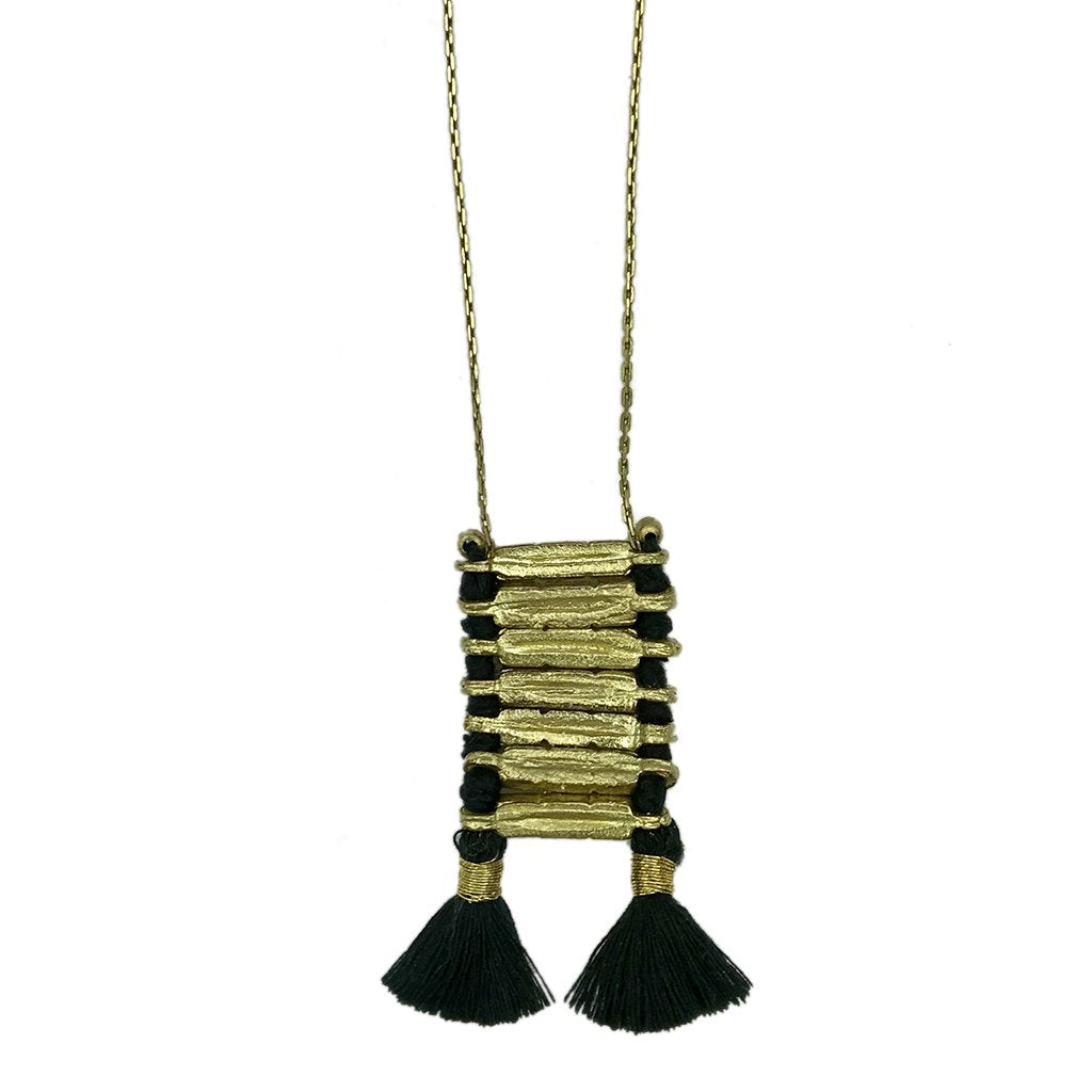 Anika Temple Necklace