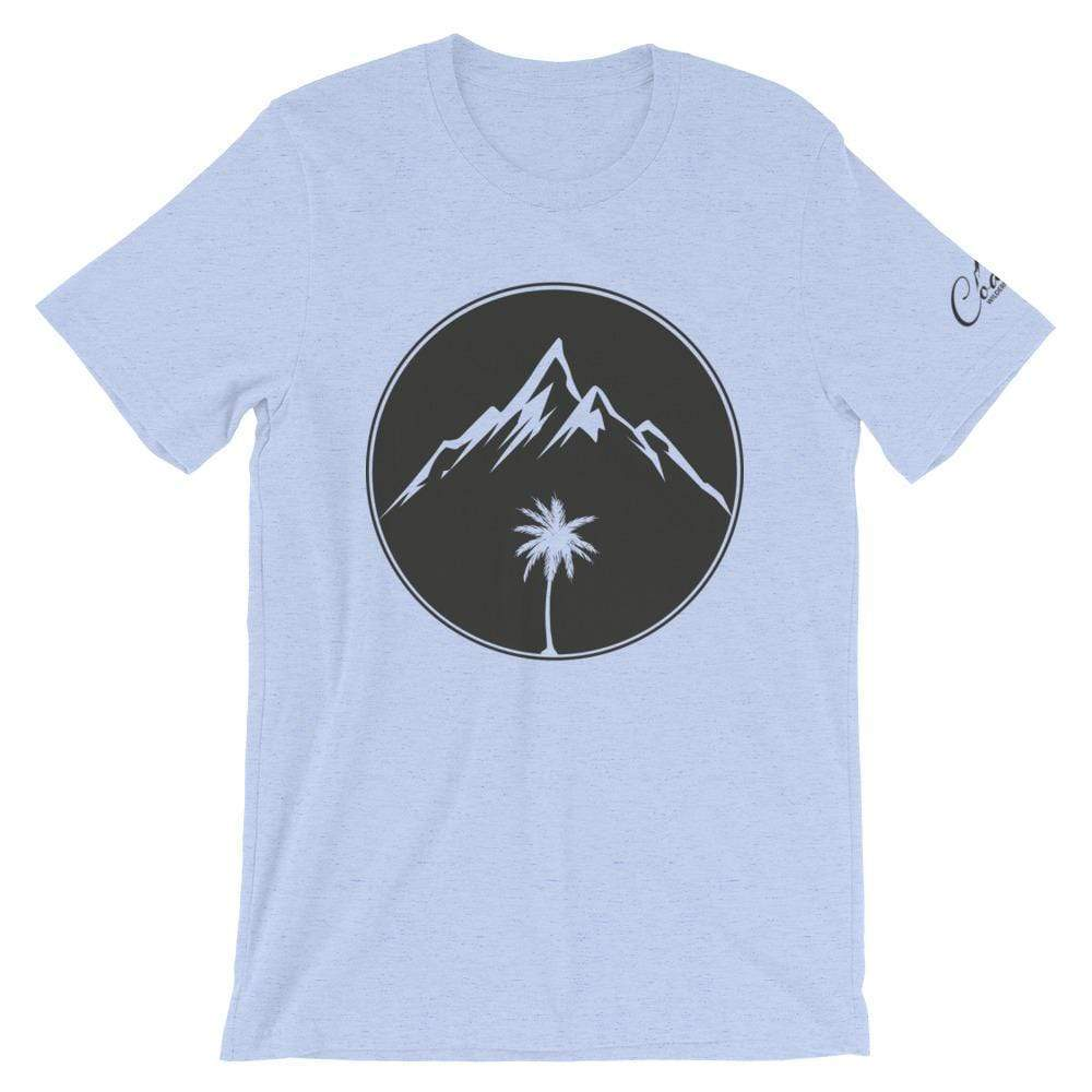 Palm to Mountain Classic Tee