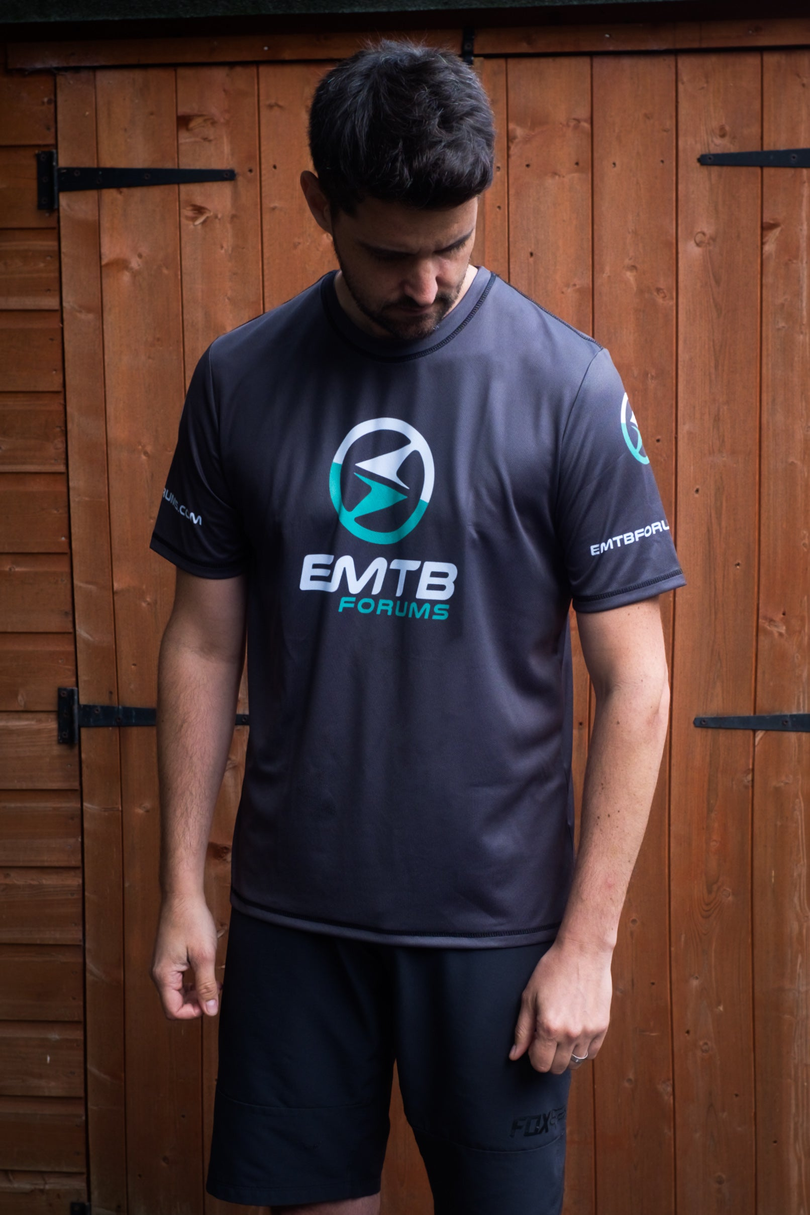 EMTB Tech Tee - ONLY SMALL LEFT!