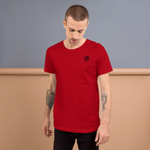 Short-Sleeve Red T-Shirt