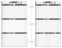 Load image into Gallery viewer, 2019 Farrier Forms Weekly Planner