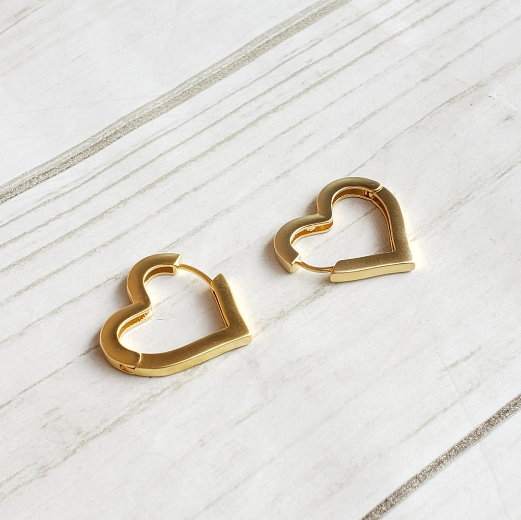 Thick Heart Hoops
